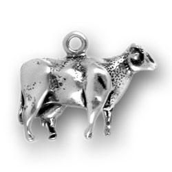 Cow Charm Image