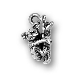 Koala On Branch Charm Image