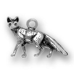 Kit Fox Charm Image