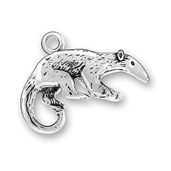 Tamandua Anteater Charm Image