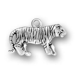 Tiger Charm Image