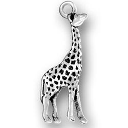 Giraffe Charm Image