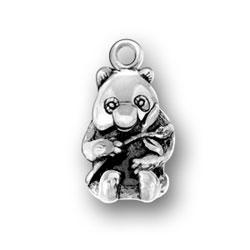 Panda Charm Image