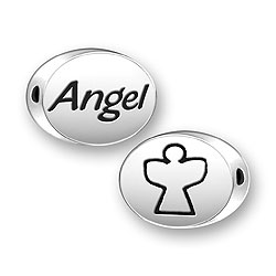 Angel Message Bead Image