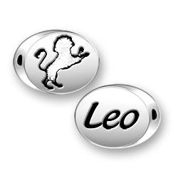 Leo Message Bead Image