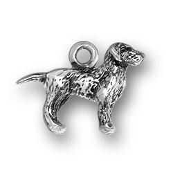 Dog Charm Image