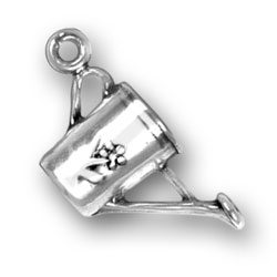 Watering Can Charm Image