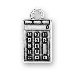 Calculator Charm Image