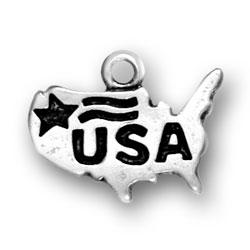 United States Charm Image