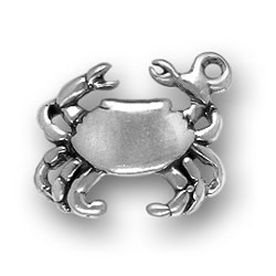 Cancer Crab Charm Image