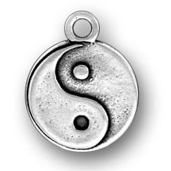 Yin And Yang Charm Image