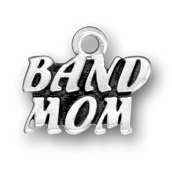 Band Mom Charm Image
