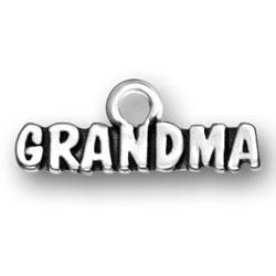 Grandma Charm Image