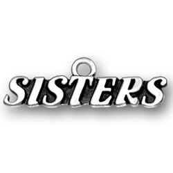 Sisters Charm Image