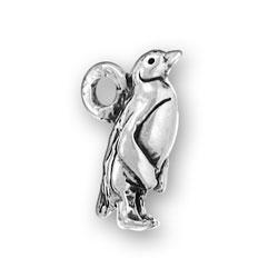 Penguin Charm Image