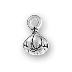 Garlic Bulb Charm Image