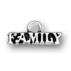 Family Charm Image
