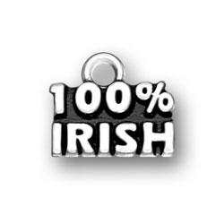 100 Irish Charm Image