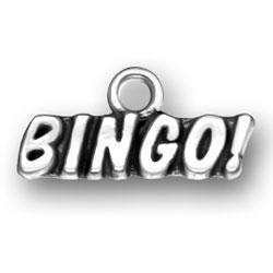Bingo Charm Image
