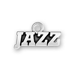 Jazz Charm Image