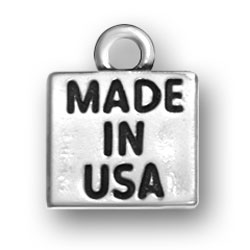 Made In Usa Charm Image
