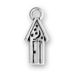 Outhouse Charm Image