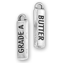 Stick Of Butter Charm Image