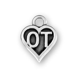 Occupational Therapy Charm Image