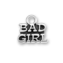 Bad Girl Charm Image