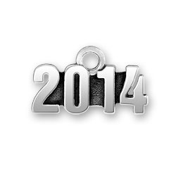 Year 2014 Charm Image