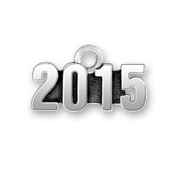 Year 2015 Charm Image