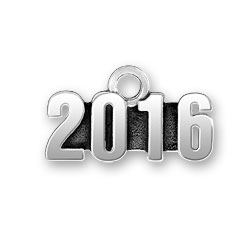 Year 2016 Charm Image