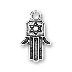 Hamsahamesh Hand Charm Image