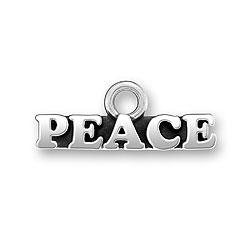 Peace Charm Image