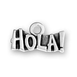 Hola Charm Image