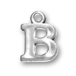 Letter B Charm Image