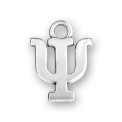 Greek Alphabet Psi Charm Image
