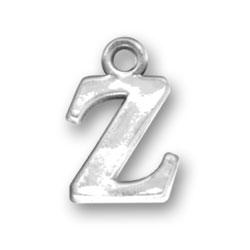 Letter Z Charm Image
