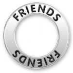 Friends Message Ring Image
