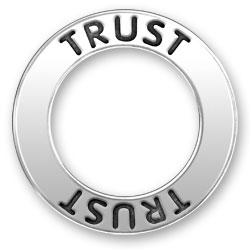 Trust Message Ring Image