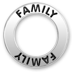 Family Message Ring Image