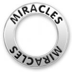 Miracles Message Ring Image