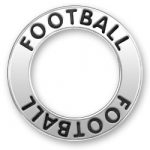 Football Message Ring Image