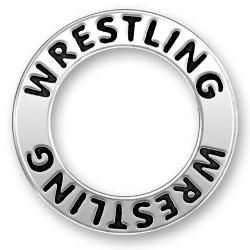 Wrestling Message Ring Image