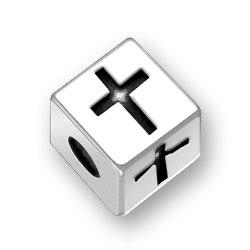 45mm Cross Bead Image
