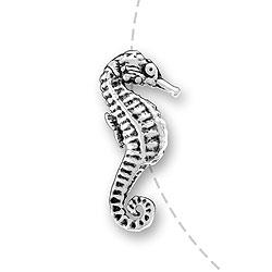 Seahorse Bead Image