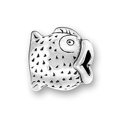 Luv Link Short Fish Bead Image