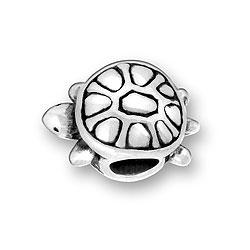 Luv Link Turtle Bead Image
