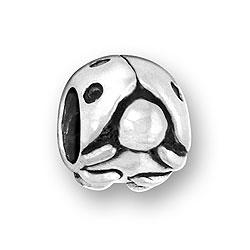 Luv Link Ladybug Bead Image