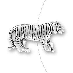 Bengal Tiger Bead Image